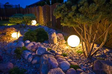 impianti di illuminazione 2