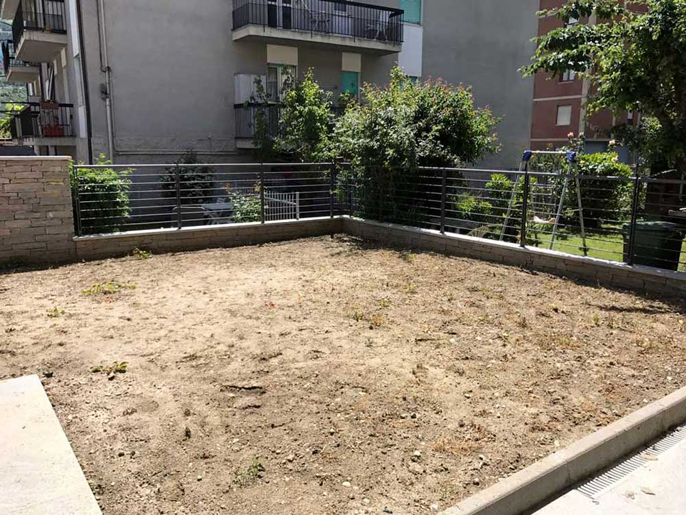 progettazione aosta torino verde
