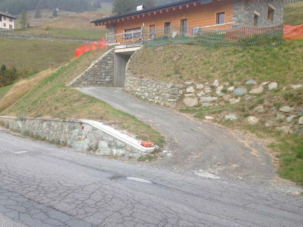 progettazione verde valle aosta torino prima