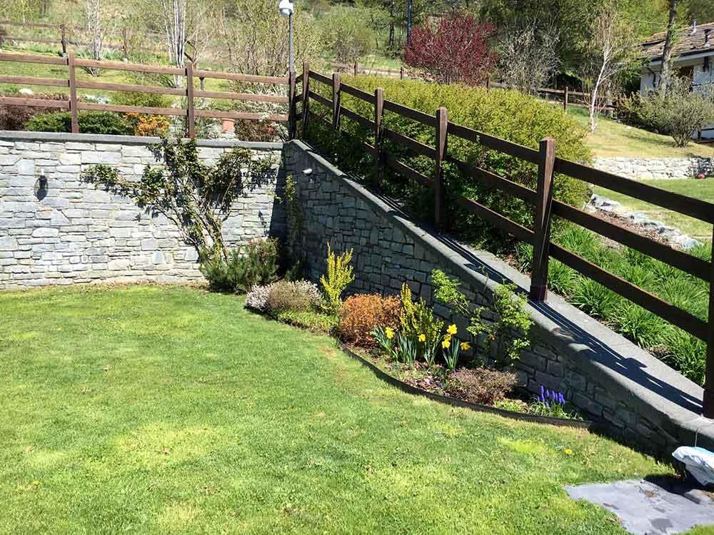 torino arte verde vivaio manutenzione spazi verdi