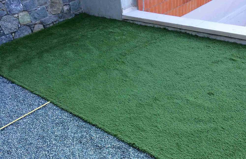 verde sintetico vivaio aosta torino