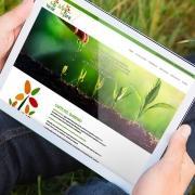 arte verde aosta website